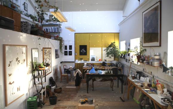 Atelierer